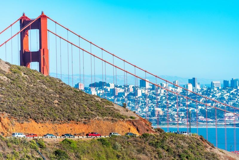 MaaS-A-Con is coming to San Francisco (Source: ID 159024017 © Gerold Grotelueschen | Dreamstime.com)