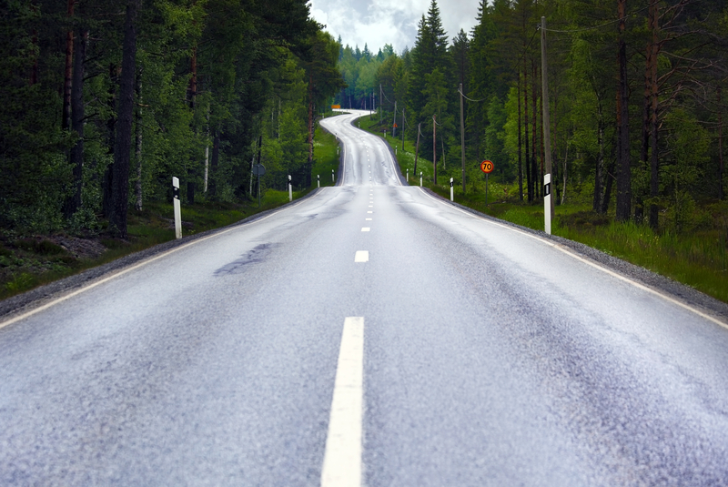 Drive Sweden facilitates projects aimed at improving rural transport and traffic flows (Source: © Mikael Damkier | Dreamstime.com)