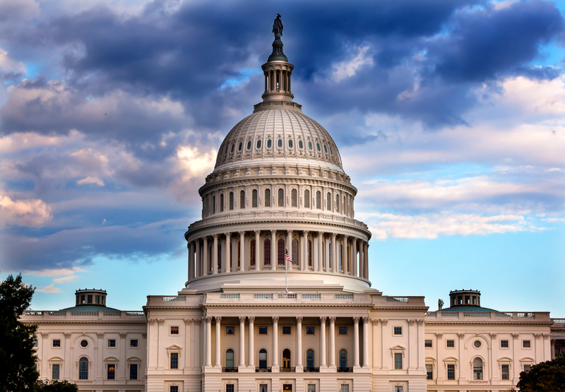 US alliance calls on Congress to reauthorise Fast Act (© William Perry | Dreamstime.com)