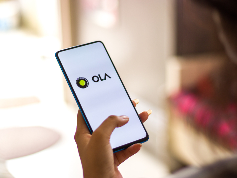 Ola can continue operating pending the outcome of any appeal process (© Seemanta Dutta | Dreamstime.com)