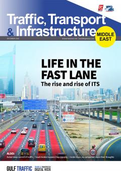 Traffic, Transport & Infrastructure Middle East 2020