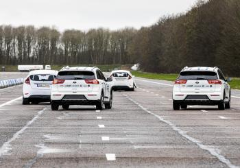 Mucca develops technology to reduce fatalities at UK motorways (Source: MuccA)