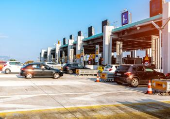 Kapsch predicts other toll routes in Greece, Spain and Italy are likely to follow the example of the new system (© Serhii Akhtemiichuk | Dreamstime.com)