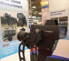 LaserCam4 to capture number plate details