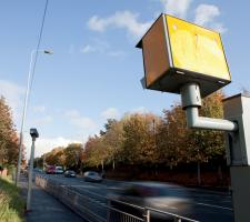 Speed Cameras effectiveness of speed awareness