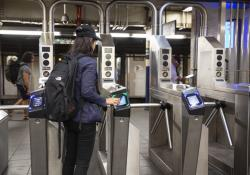 Authorities in New York are building on the Cubic-based OMNY tap go ticketing.jpg