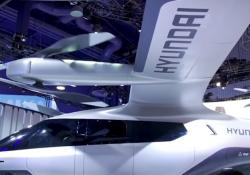 CES 2020: Uber and Hyundai get together