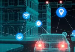 New York streets: smart cities testbed