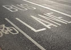 Hayden AI launches solution to enforce bus lane regulations (© Claudiodivizia | Dreamstime.com)