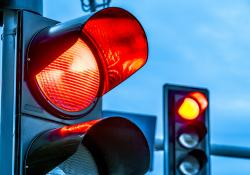 MIBs are a key element in traffic light control © Monticelllo | Dreamstime.com