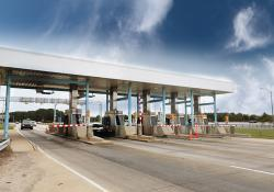 Toll plazas: their days look numbered © Msmartchief | Dreamstime.com