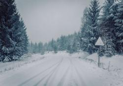 Winter road clearance staff have a lot to do between November and March © Ee Hh | Dreamstime.com
