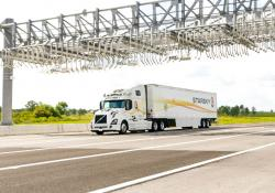 FTE centre tests tolling and other transport tech (Florida's Turnpike Enterprise)