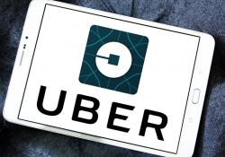Uber maps outs plans for clean fleet (© Mohamed Ahmed Soliman | Dreamstime.com)