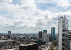 Birmingham Clean Air Zone will come with financial incentives and exemptions (© Jacek Wojnarowski | Dreamstime.com)