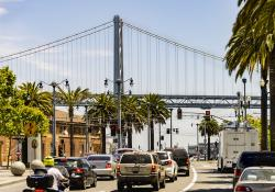 Iteris is to provide services for operation centres in San Francisco and Oakland (© Alphonso Campbell | Dreamstime.com)