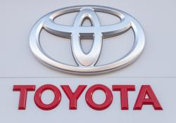 Intelematics is to equip Asure to Toyota vehicles from late 2020 (© Jörg Hüttenhölscher | Dreamstime.com)