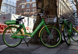 Lime says the Citymapper pass will provide users with £10 of Lime ride credits per week (© Thebrodsk | Dreamstime.com)