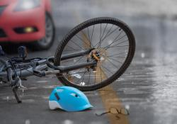 Scotland wants to reduce cyclist deaths and serious injuries by 20% (© Toa555 | Dreamstime.com)