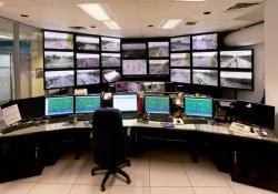 VuWall says the solution bundles are optimised for traffic surveillance facilities and network operation centres (© George Kroll | Dreamstime.com)