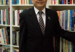 Dr. Bert J. Lim is president of the World Economics Society