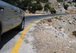 EuroRAP has come up with protocol for scoring roads