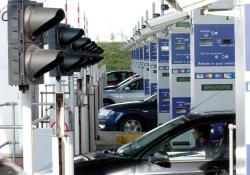 Midland Expressway Ltd looking to augment existing payment on M6 Toll