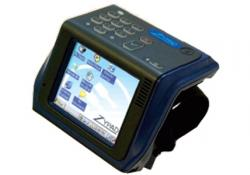 Eurotech's wearable computer the Zypad WL1500