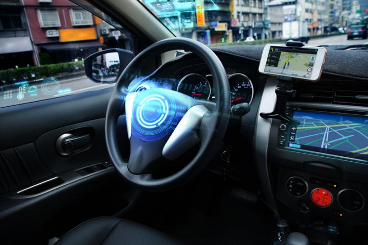 TomTom will receive access to Autoware's network of leaders in AVs (© Nitsuki | Dreamstime.com)