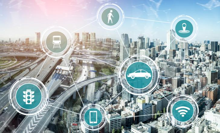 Siemens says the Siwave Data Hub allows cities to manage what data to be shared, and with whom (© BiancoBlue | Dreamstime.com)